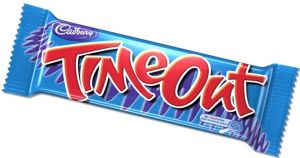 Time Out Chocolate