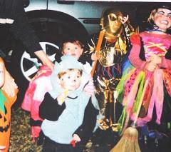 The Gallery: Halloween