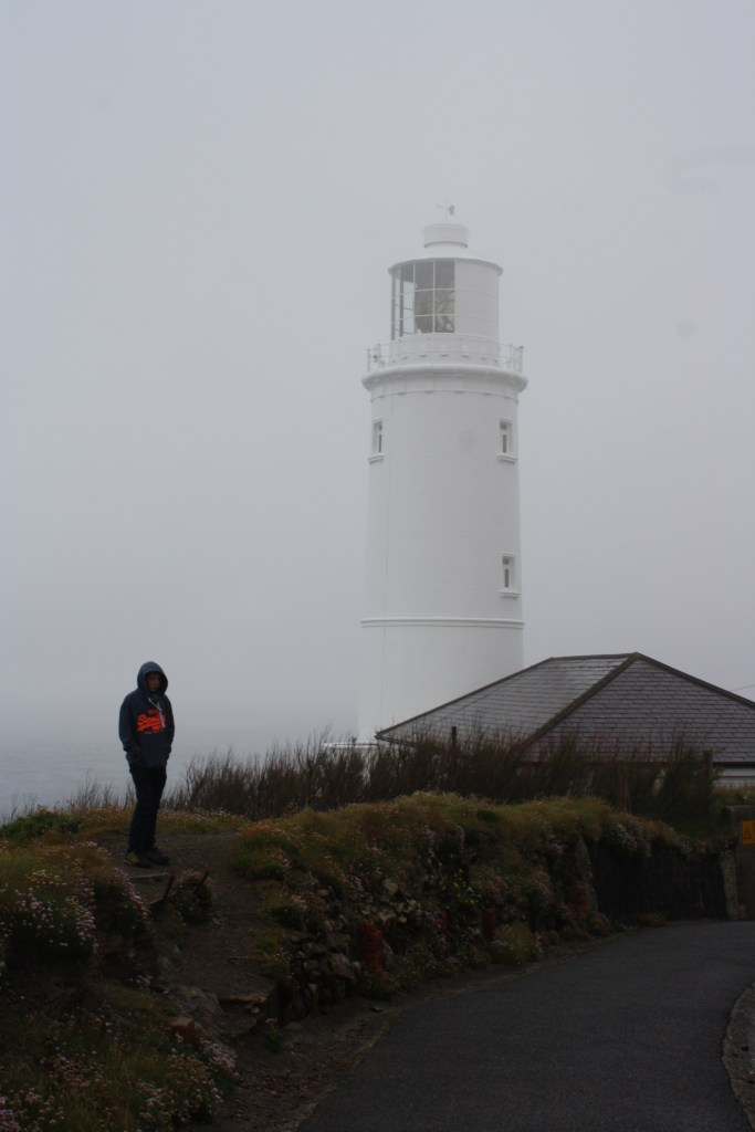 Lighthouse, Silent Sunday, My Sunday Photo, Son, Check Out That View, Padstow