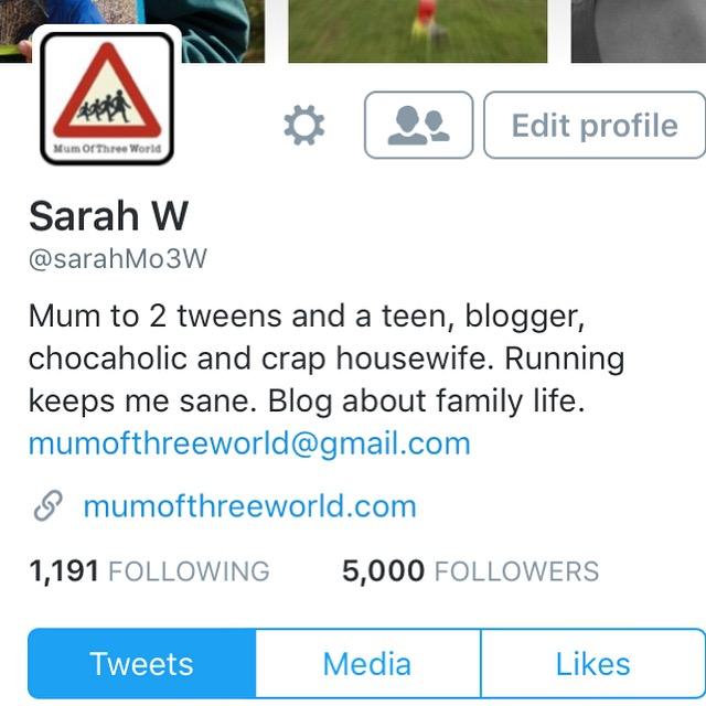 Twitter, Twitter followers, 365, 366