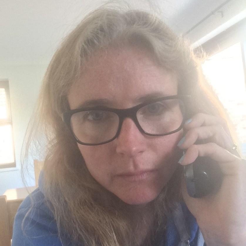 Phone, Selfie, Radio interview, 365, 366