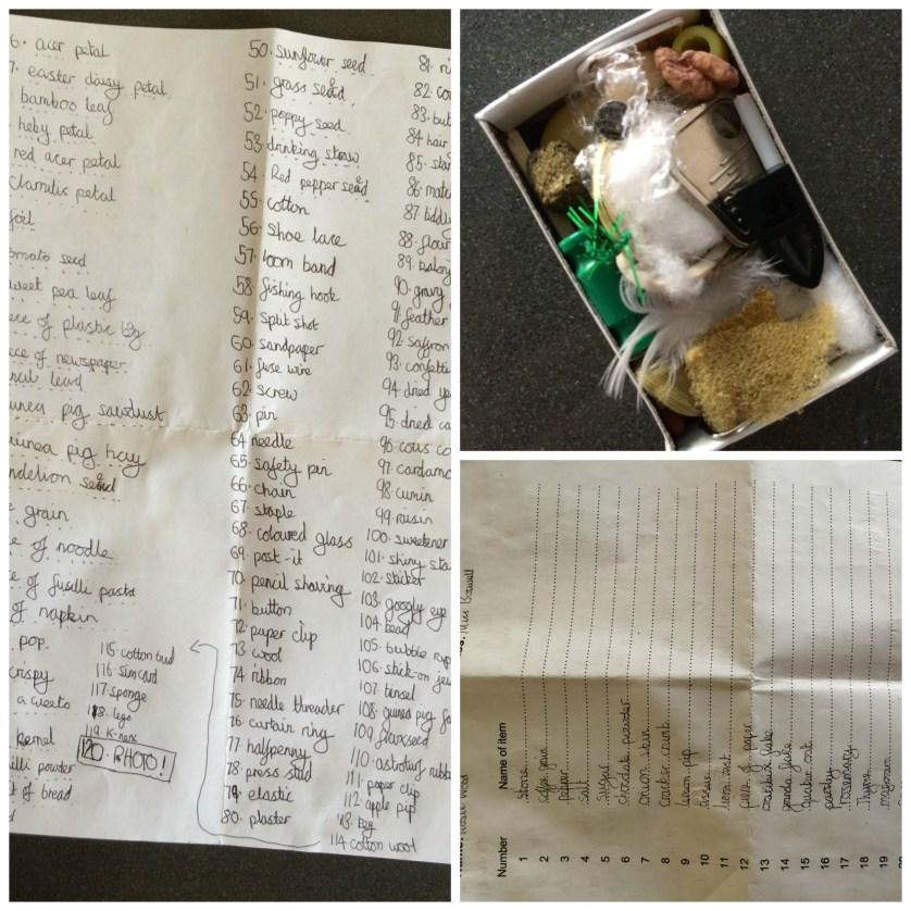 Matchbox, Matchbox challenge, Daughter, School