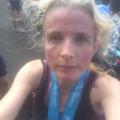 Cheltenham half marathon 2016 – I did it! (somehow)