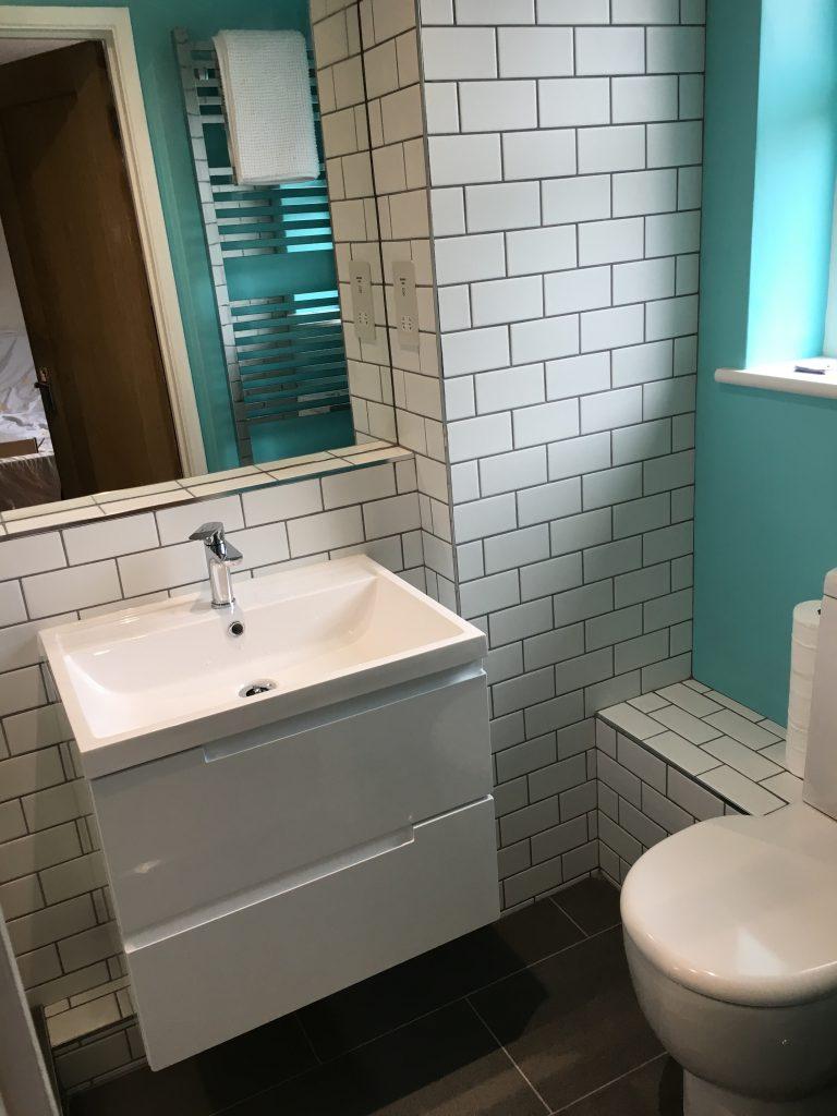 Sink, Bathroom, Ensuite, New bathroom, The new ensuite bathroom