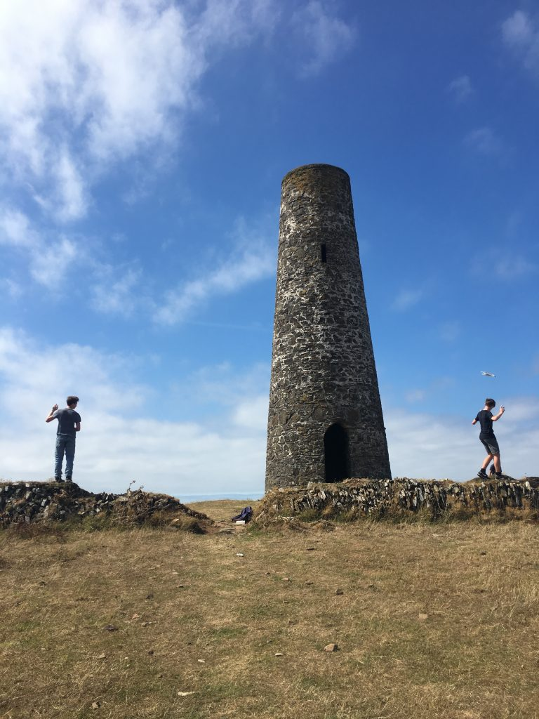 South West Coast Path, Cornwall, Padstow, Sons, 365