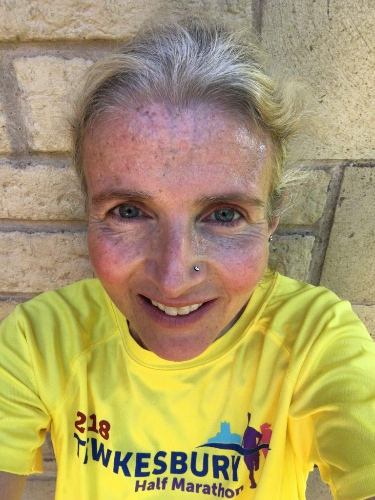 running, half marathon training, 365