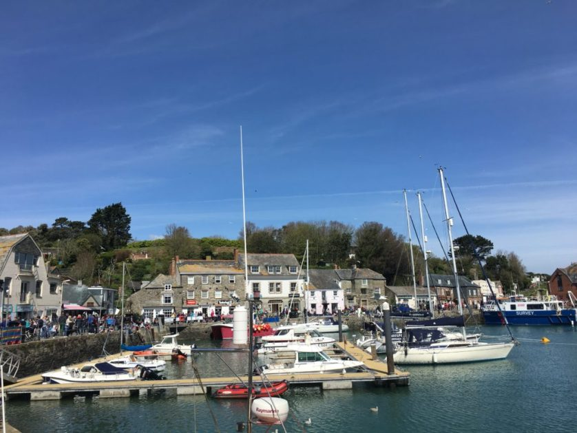 Padstow, Harbour, Cornwall, Holiday, Silent Sunday, Sunday Snap
