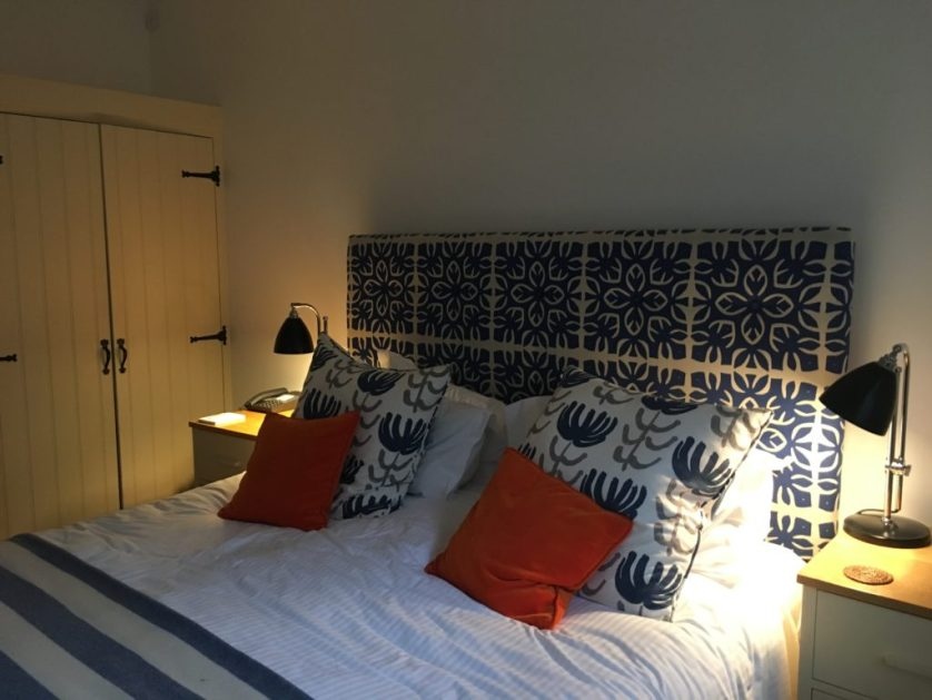 St Enodoc Hotel, Rock, Bedroom, Padstow, Cornwall, Holiday, A flying visit to Padstow