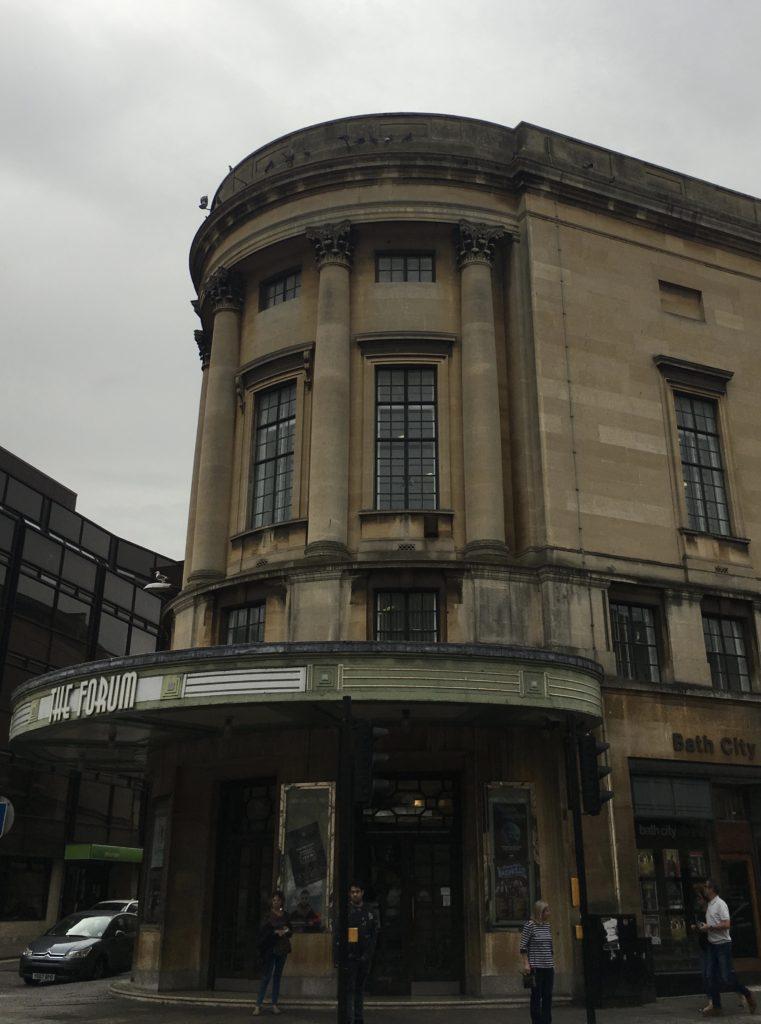 Bath Forum, Theatre, Bath, Dance competition, Daughter, 365