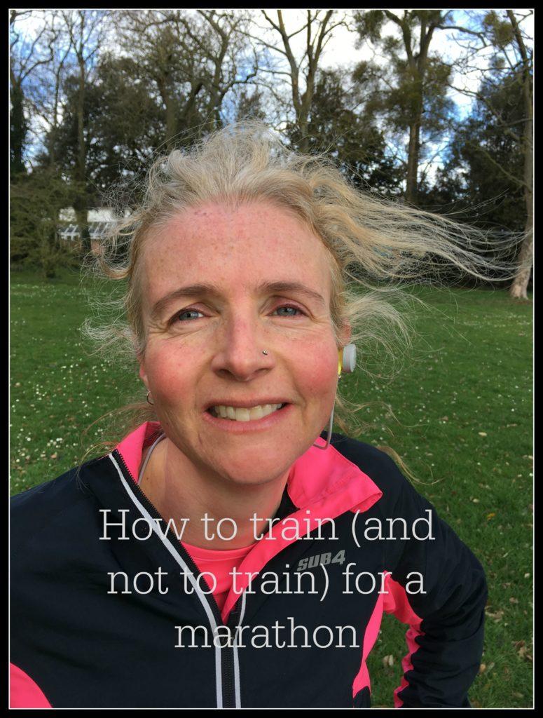 Marathon, Marathon training, Running, How to train (and not to train) for a marathon