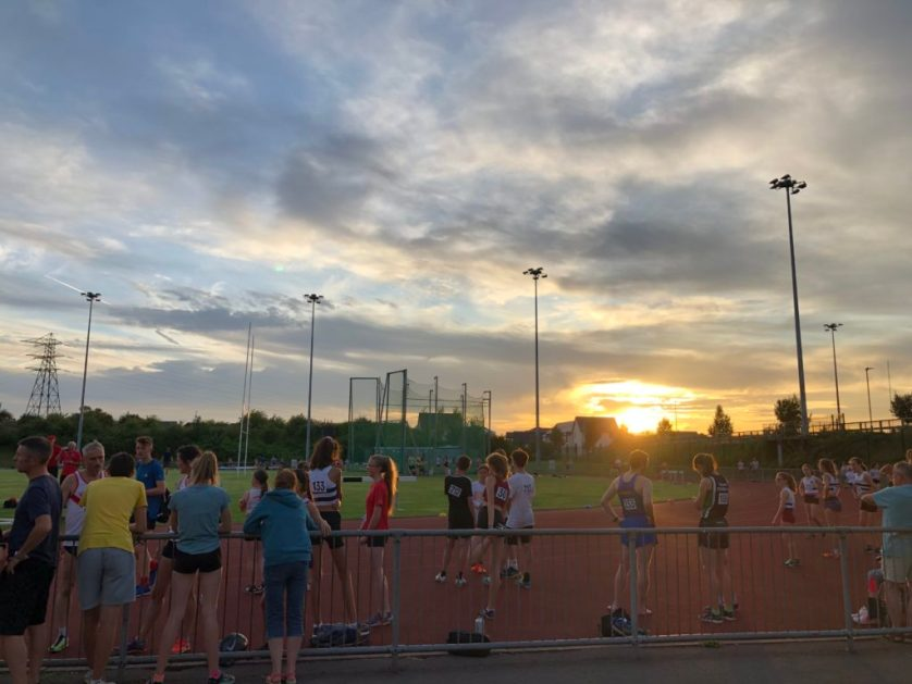 Athletics competition, Athletics, Athletes, 365