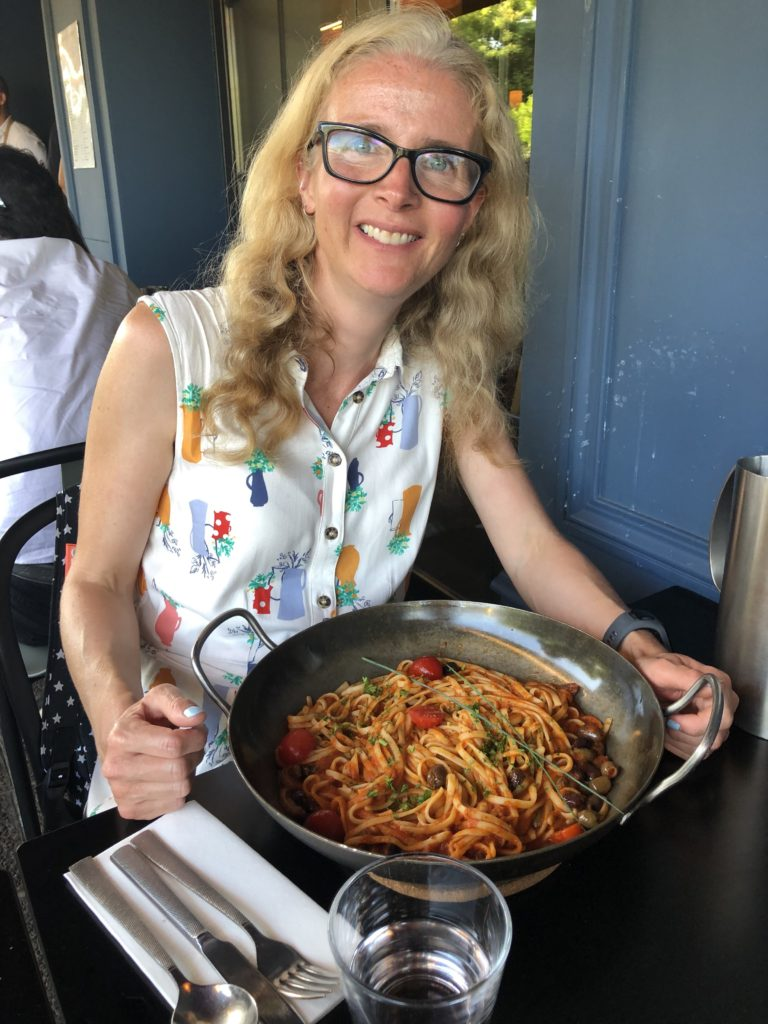 Things to do in Nice, Pasta, Eating out, Restaurant, France, Holiday, How much does it cost to stay in Nice