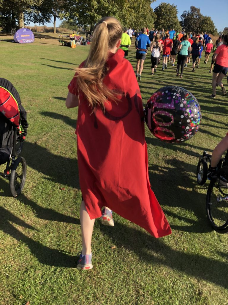 Daughter, Running, 100 parkruns, parkrun milestone, Silent sunday, My Sunday Snapshot, My daughter's 100th parkrun