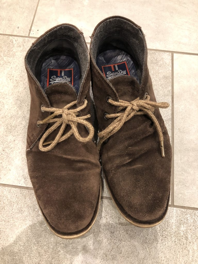 Shoes, Work shoes, Son, 365