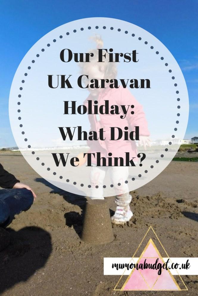 haven craig tara review - our first uk caravan holiday