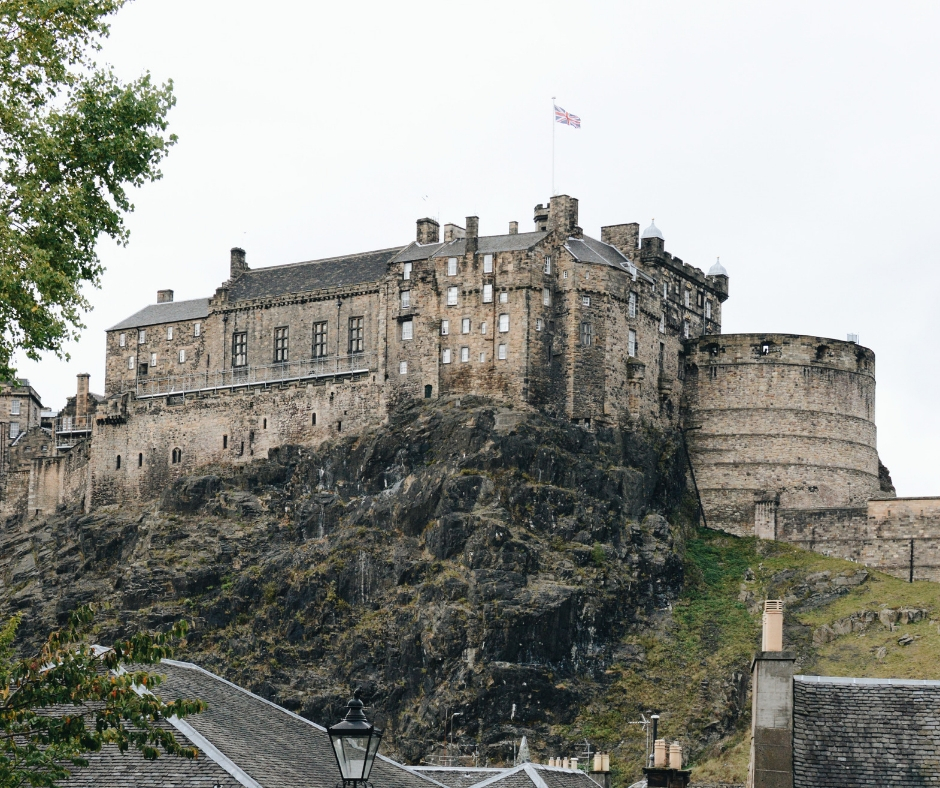 My 5 Favourite Cheap Things to do with Kids in Edinburgh