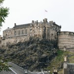 days out with kids in edinburgh