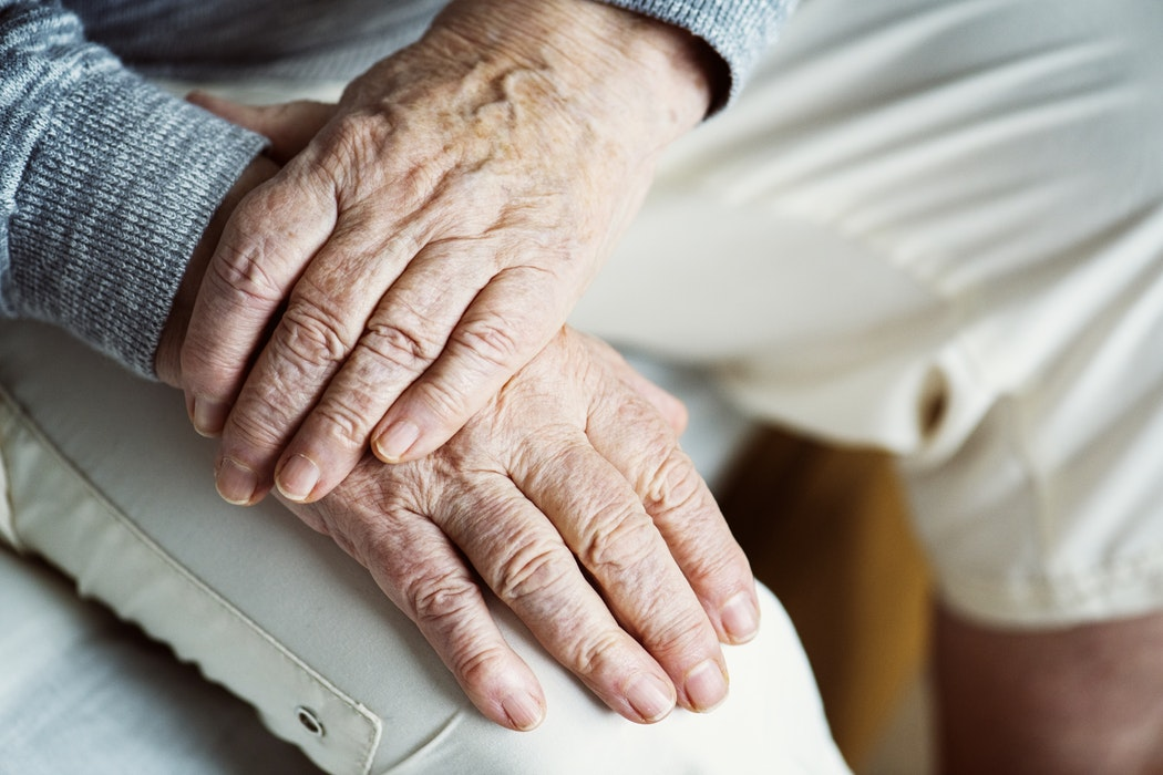 The Stresses and Strains of Caring for Elderly Parents