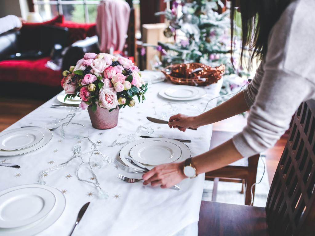 Bringing the Restaurant Experience Home – Hosting on a Budget