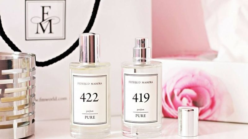 fm fragrance list