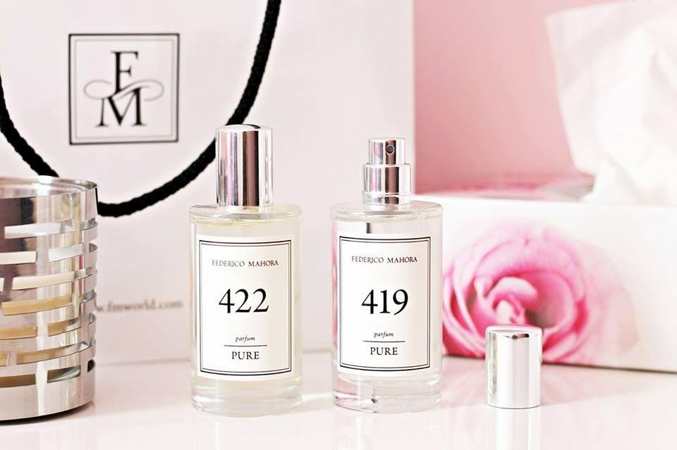 fm perfume list