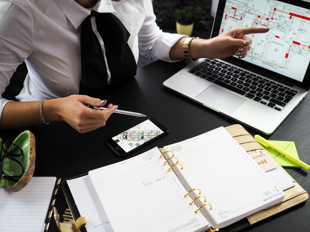 Simple Financial Advice For Small Businesses