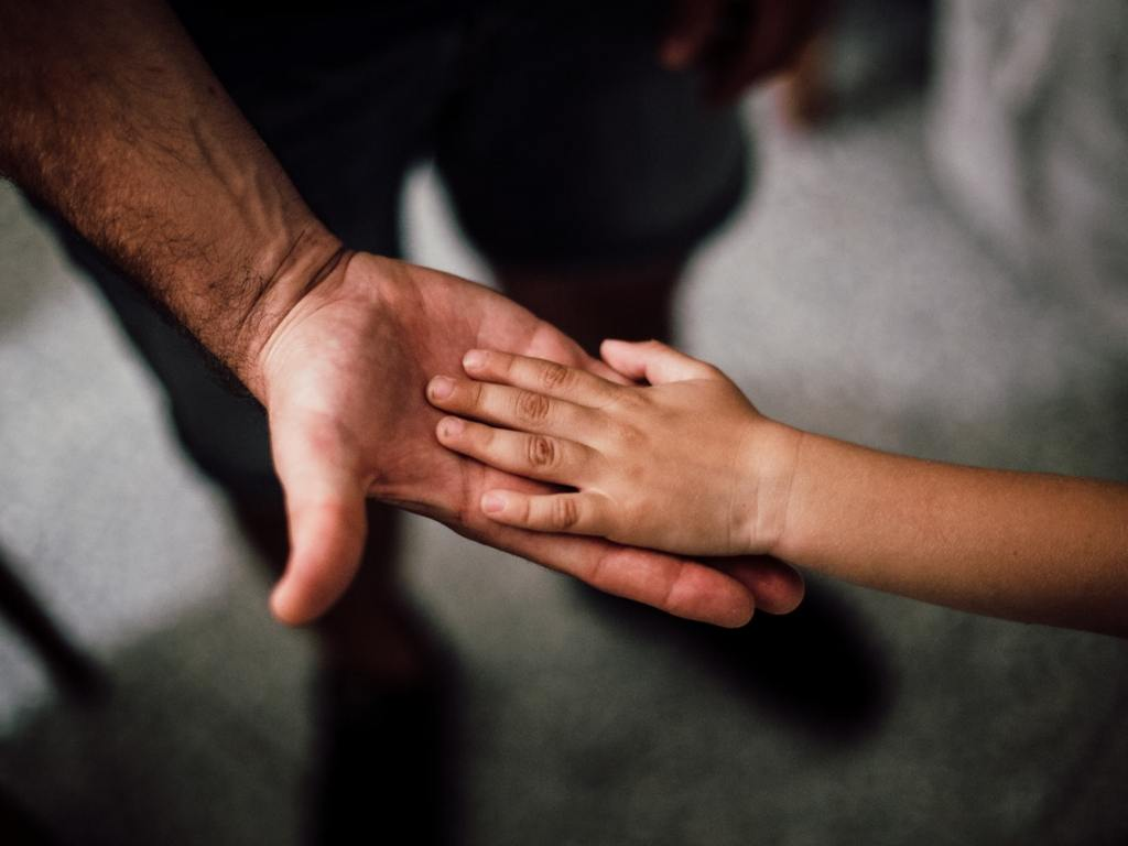 Into the Fold: What To Remember When Bringing a New Partner To Meet the Kids