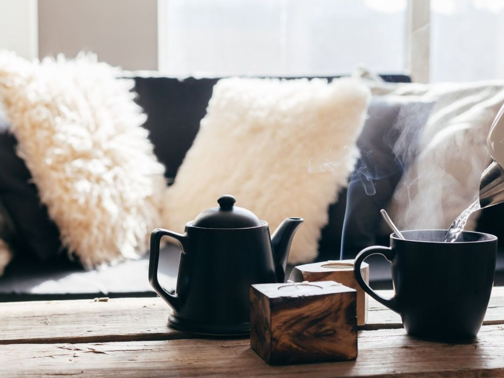 Top Tips for Keeping Your Home Cosy and Warm