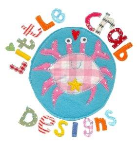 Little Crab DesignsLogo