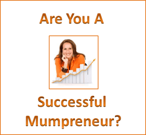 Successful Mumpreneur