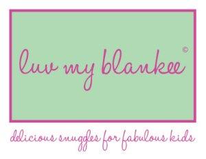 Luv My Blankee