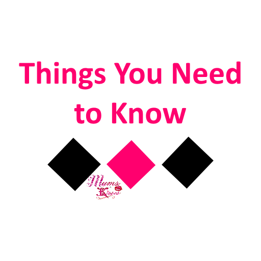 Things to Know Before You Order