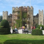 Family days out: Hever Castle, Kent