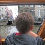 How to enjoy a city break with kids