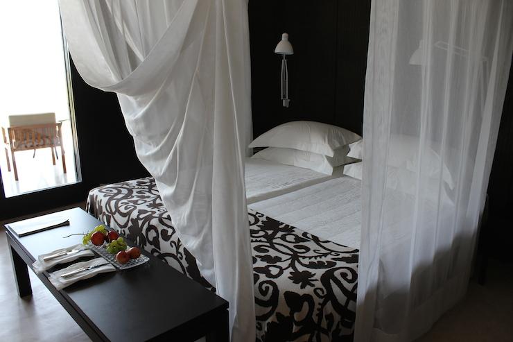 My kids room at Verdura Golf & Spa Resort. Copyright Gretta Schifano