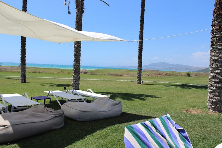 Verdura Golf & Spa Resort. Copyright Gretta Schifano