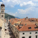 Things to do in Dubrovnik with kids