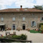 Villa Pia, Umbria, Italy