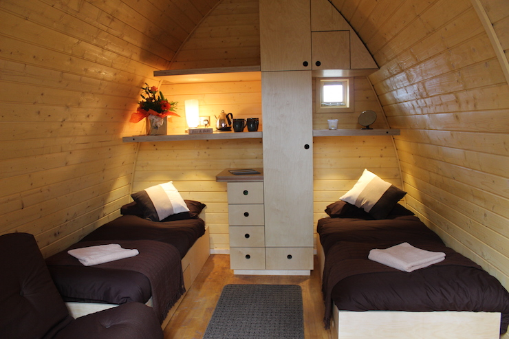 port lympne camping pods mums do travel