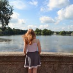 Visiting St Petersburg: a teen's view