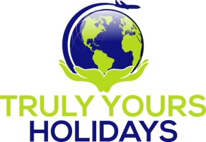 Truly Yours Holidays logo