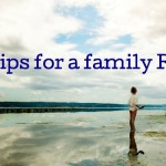 Family RV trips: the lowdown