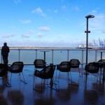 Stena Line ferry to Holland