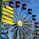 Duinrell holiday park, Holland