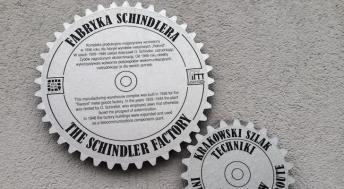 Oskar Schindler's Factory, Kraków