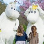 Things to do in London with kids: April