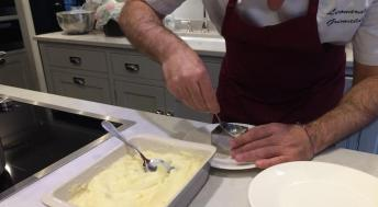 Italian cookery class with Bookings For You