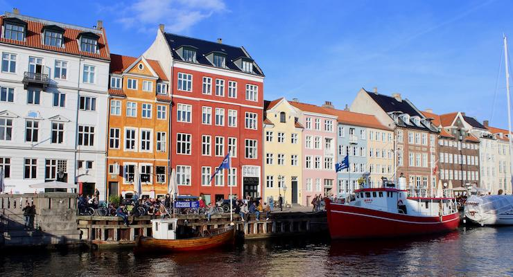 Travel tips and ideas for a weekend in Copenhagen