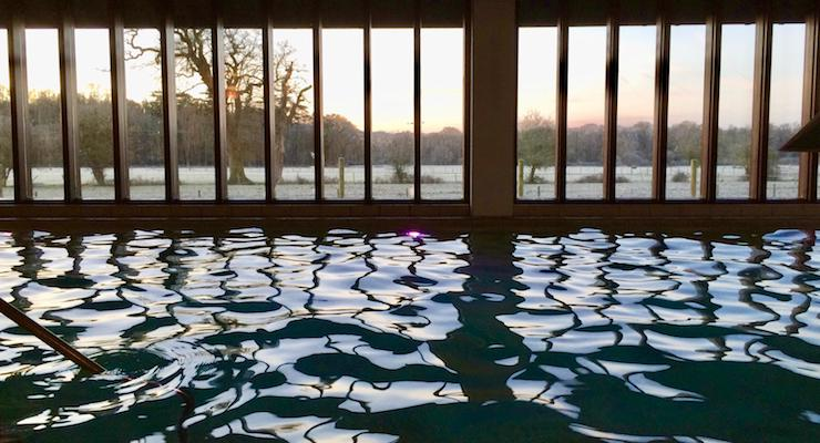 New Park Manor Luxury Spa Hotel Review Mums Do Travel