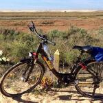 Ria Formosa Algarve bike tour